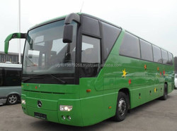 Used LHD Mercedes Benz 0350 Coach bus 58 2008