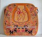 Puras bolsas do ombro de couro para senhoras fabricante