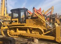 Used caterpillar bulldozer CAT D6G dozer, D6D, D6H, D5H, D7H, D6N, D6M, D5M, D3C used bulldozer