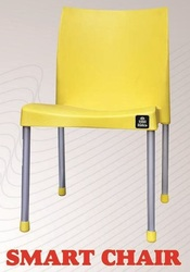 Smart Plastic Chair
