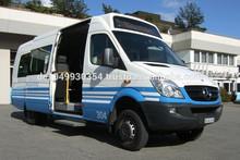 Autobús: nuevo& utilizado de lujo mercedes sprinter de entrenador
