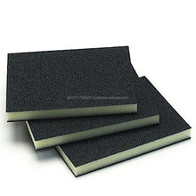 PowerScrub FlexPad - Grain 180 - Abrasive 2 sided Aluminium oxide - Soft Foam Sanding pad