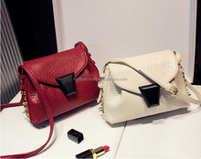 Custom made women's bag, OEM lady bag, lady hand bag
