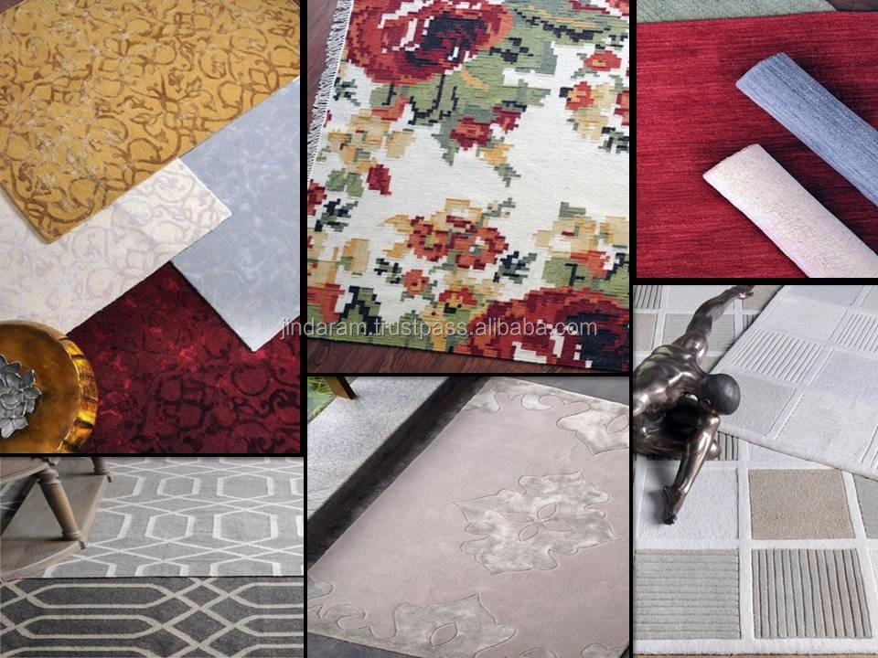 Fancy room carpet collection.JPG