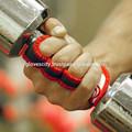 Neopreno de levantamiento de pesas guantes apretones/gimnasio de entrenamiento correas guantes/guantes de la mano