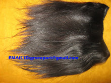 pure indian virgin hair with beautiful natural wavy
