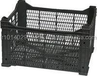 Plastic One-Way Crate 33.5x50x26