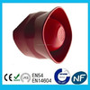 Iran fair systerm factory offer addressable smoke detector passed CE EN54 LPCB vds EN14604