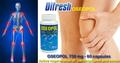 Producto para regenerar el cartilago gastado.