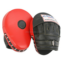 Boxing Coaching Mitts and Accessories