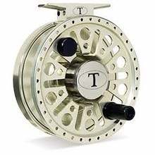 Discount Price For New Tibor Signature 7-8 Fly Reel With Any $100 Sa Or Rio Fly Line