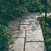 Concrete mold for paving