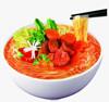 Special Beef Flavour Vietnamese Instant Rice Noodle 60g (Hu Tieu) - Thien Huong Food JSC
