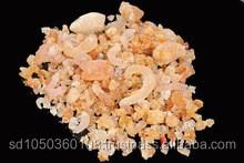 Gum Arabic Talha / Food Additives Arabic Gum Stabilizer , Thickeners
