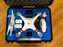 Buy 2 Get 1 Free DJI Phantom 2 Vision + RTF Quadcopter with 3 Axis Gimbal