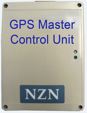 NZN GPS Device / Support up to 300 clocks / excellent in accuracy / NZN