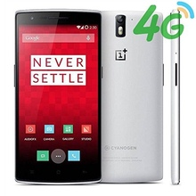 Discount sales on Oneplus One Plus One 64GB Android 4.4 phone all colours