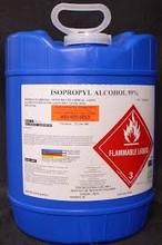 O álcool isopropílico 99%