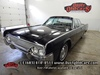 1961 Lincoln Continental Convert Black on Black Suicide Doors Top Windows Work AC - See more at: www.dustyoldcars.com