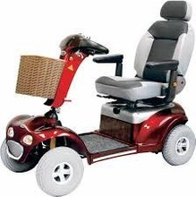 Free shipping for Shoprider Sprinter XL4 Deluxe 4 Wheel Scooter