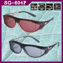 Functionable and fashionable best selling nurse products SG-604P with eye protection made in Japan