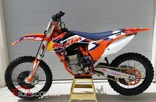 For The New 2015 KTM 450 SX-F