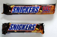 SNICKERS MARS BOUNTY TWIX CHOCOLATE READY TO EXPORT