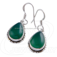 2015 New Products 925 Sterling Silver Love Earring Jewelry