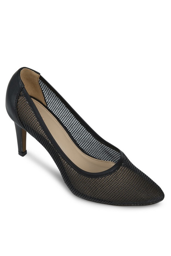 trendy lace pumps high heel shoes buy high heel