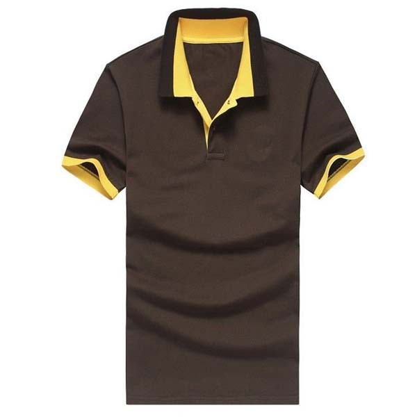 65 cotton 35 polyester polo shirt mens summer polo shirt for Mens dri fit polo shirts wholesale