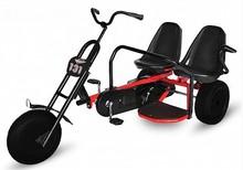 3 Wheel Trike Adult Pedal Kart