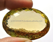 Faceted Cut Top Quality Natural Lemon Quartz For JewelryMixed Size shape cut stone Natural AAA Brazil Wholesale Suppliers