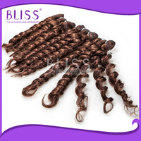 bohemian curls hair extensions,mixed color remy hair extensions,guangzhou hair extension factory
