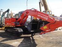Used Hitachi EX120-5 Excavator Hitachi ex120-5 crawler excavator also Hitachi ex120-1 ex120-2 ex120-3