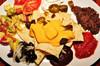 Malto dextrin starch for ethnic foods