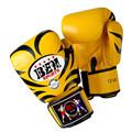 Logotipo personalizado guantes de boxeo, PU fabricante de espuma de boxeo por mayor guantes guante logotipo personalizado de box
