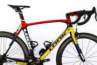 Brand New LOOK 695 with Campgnolo EPS Super Record Electronic Shifting Mondrian Road Bike