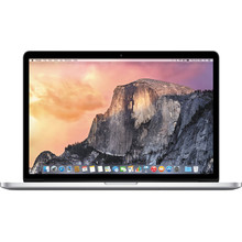 """Stock For New MacBook 15.4"""" Pro Notebook 2.5GHz Quad Core i7 16GB RAM 512GB with Retina Display & Force Touch (Mid 2015)"""