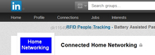 Connected Home Networking Electronic R&D Development - Smarthome Smart Home Freelance - ElektronikEntwicklung - CC2640