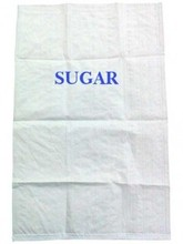 PP Woven Bag for packing rice, sugar, wheat, flour