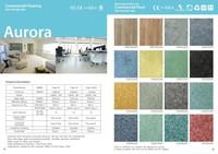 PVC Flooring (Aurora)
