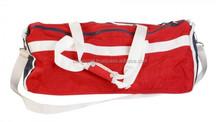 Best Selling Stylish Nylon Gym Bag Custom Sport Bag