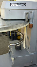 Automatic Mixing Spiral Mixer - SANCASSIANO