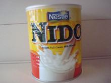 full cream milk powder manufactures,Red cap NIDO Nestle milk powder