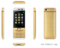 golden low price small chinese OEM brand cheap mobile phone with skype whatsapp facebook KV H01