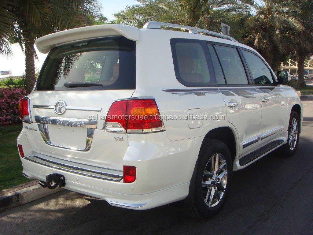 Brand New Japan Toyota Cars From Dubai For Sale View