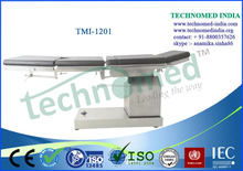 Electrical Gynaecology Examination Bed