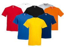 T-Shirts Product Type and Unisex Gender wholesale t shirt printing
