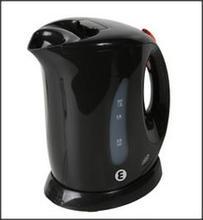 Black 1.0L Cordless Electric Kettle BELWK10B