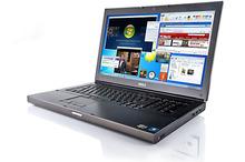 """PRECISION M6600 i7 2ND GENERATION / 17.3"""" FULL HD / 2.7GHz / 8GB RAM / 750 SSD HDD / DVDRW / WIN7PRO"""